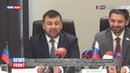 Синхронизация законов ДНР и ЛНР избавит парламенты от необходимости изобретать велосипед