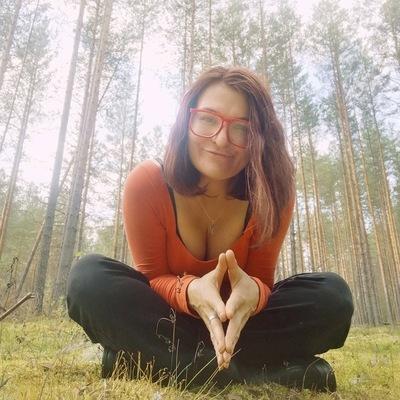 Марина Бутусова