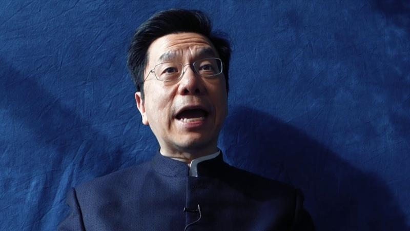 Where Will Artificial Intelligence Take us? - Kai-Fu Lee