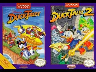 Back in My Childhood Days; DuckTales | DuckTales 2