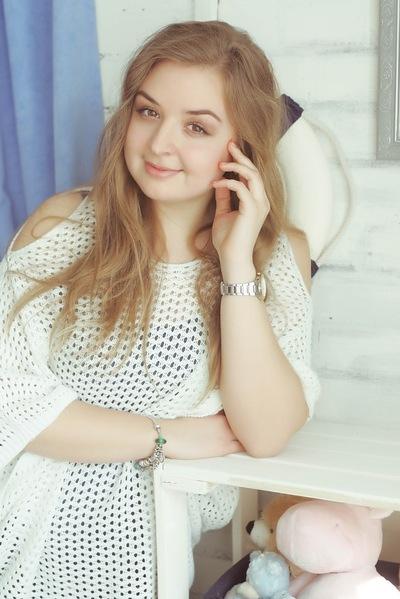 Анастасия Бутюгина
