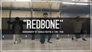 Childish Gambino Redbone Choreography by Charles Nguyen Tony Tran