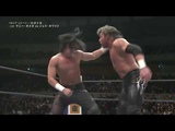 Kenny Omega (c) vs. Jay White (NJPW - The New Beginning 2018 in Sapporo - Day 2)