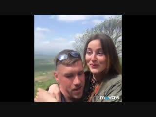 Юлия Белорукова: Этим видео я хотела поблагодарить всех вас! Единственное, что хочу сказать вам, будьте сами собой!