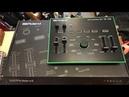 Обзор на звуковой процессор Roland VT-3