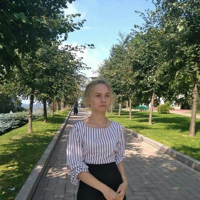 Катя Горева