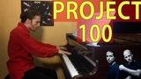 Etienne Venier - Infected Mushroom - Project 100