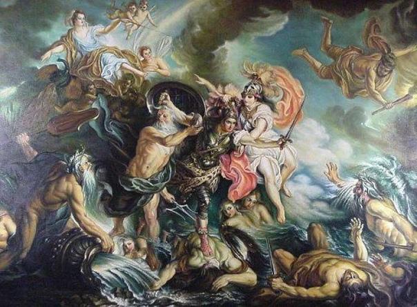Великие художники классицизма