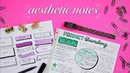 How to Take Tumblr Worthy Notes Effective Creative and Aesthetic