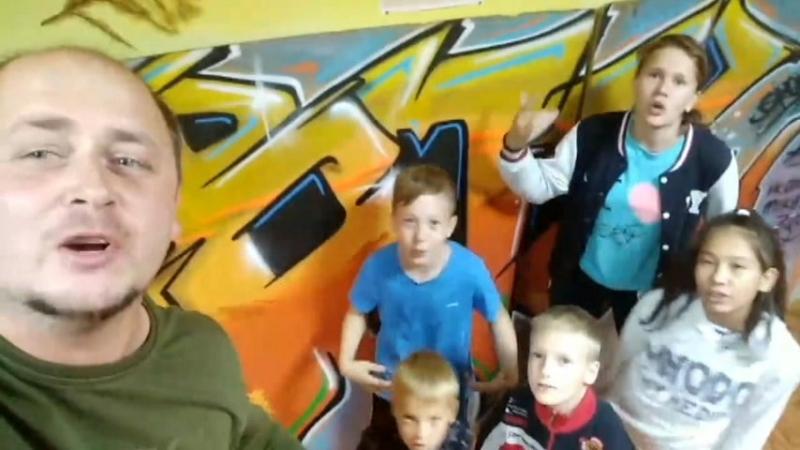 Boombox-NR и Шумер ,,Улицы,, (2018)