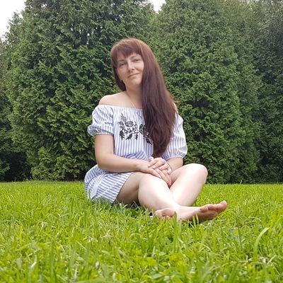 Екатерина Игнатьева-Ахрамеева