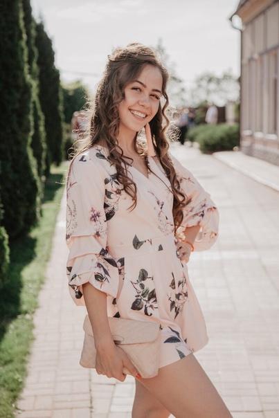 Надя Рыбакова