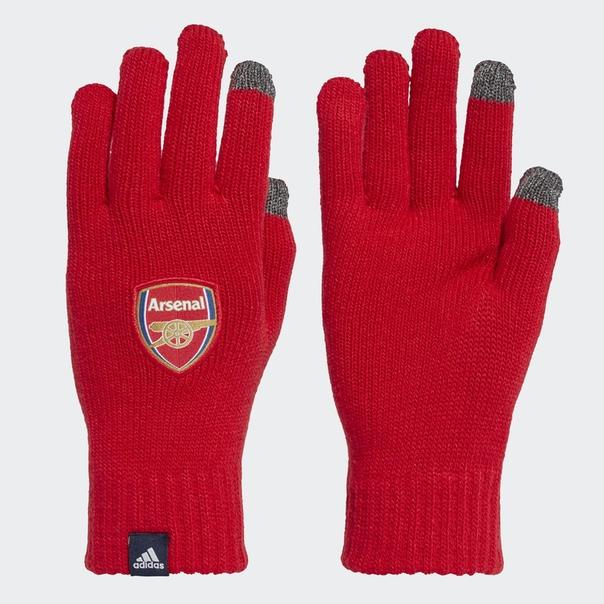 Перчатки Арсенал