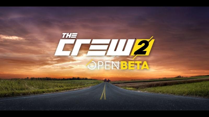 The Crew 2 Open Beta С козла да на корову
