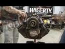 Переборка двигателя Hemi
