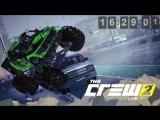 LIVE Последние шаги в The CREW 2(Часть 2) Карьера Logitech g27 в кокпите
