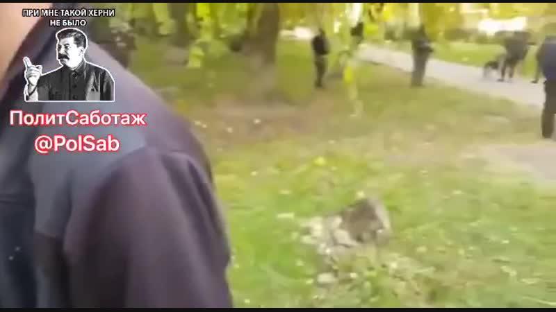 Очевидец и выживший из Керченского ПТУ