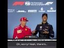 Austria 2018: Ricciardo's Finnish teammate?