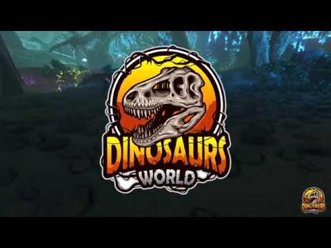 ARK DINOSAURS WORLD PS4 Aberration