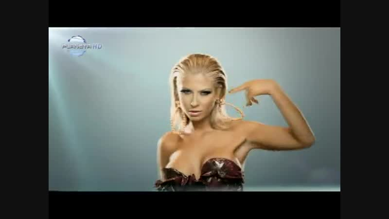 Andrea (SAHARA) - HAIDE HOPA OFFICIAL VIDEO HD produced by Dr.COSTI