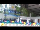 Академический ансамбль песни и пляски войск национальной гвардии РФ в г. Сасово