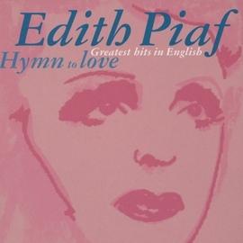 Édith Piaf альбом hymn to love