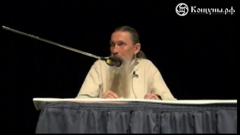 А.В.Трехлебов в Санкт-Петербурге 16.12. 2012 - 1 часть