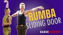 How to Dance RUMBA SLIDING DOOR 5 Variations