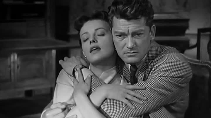 фильм = Жюльетта (Франция, 1953) Жан Марэ, советский дубляж.