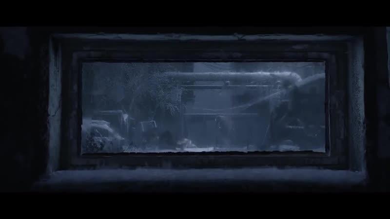 Metro Exodus — Кошмар Артёма