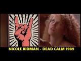 NICOLE KIDMAN - DEAD CALM 1989 - ILLUMINATI HAND SIGNS