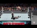 WWE 2K18 chyna vs beth phoenix