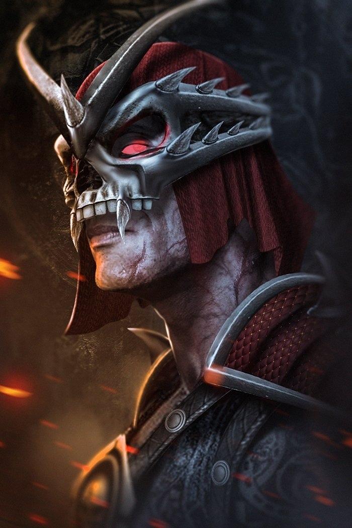 Звездный актерский состав для «Mortal Kombat»