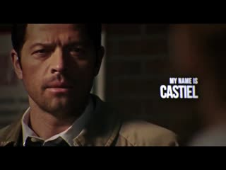 The great castiel - - im still an angel and i will bury you