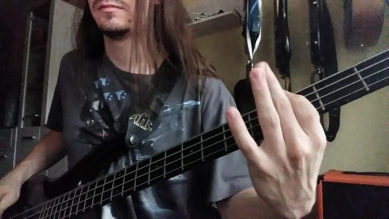 Домашние занятия   Meshuggah - Demiurge