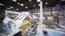 Роботы ABB в лаборатории автоматизации печати в Барселоне I Vam Nauka