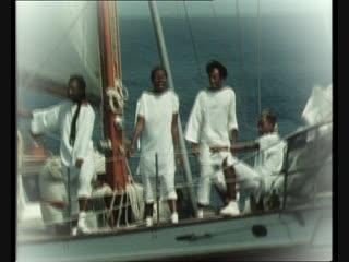 Boney M - On The Road (Jamaica 1981)
