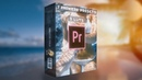 Adobe CREATOR PACK GOLD 7 NEW Effects 5 NEW LUTs Premiere Photoshop