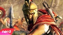 Assassin's Creed Odyssey Song Written by the Gods NerdOut