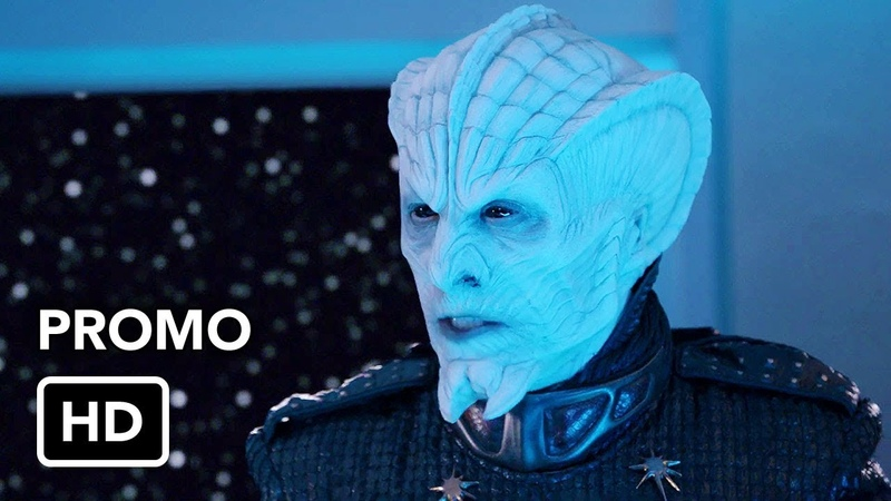 The Orville 2x10 Promo Blood of Patriots (HD)