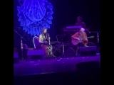 Концерт Deva Premal в Москве , в Крокус Сити Холл