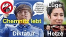 Chemnitz Video wird ständig gelöscht ZDF Lüge Zensur Hetze vom Staat