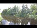 Дача на берегу озера.ДНТ Дырнос Первое Сыктывкарское Общество