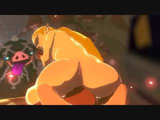 Bokoblin [sableserviette] legend of zelda 3d game hentai porn rule 34 r34 порно хентай sex fuck penetration