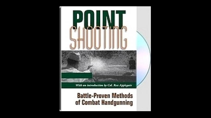 Point Shooting Applegate