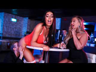 Ava koxxx - anal encounter with a stranger (anal, big tits, black hair, cheating, couples fantasies, enhanced, milf)