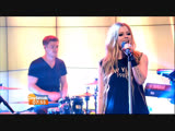 Avril Lavigne - Here's to Never Growing Up Live at Daybreak (FullHD 1080p)