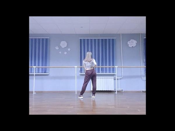 Hyolyn feat. GRAY - Dally [cover by Saran AoN]