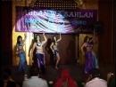 Ballet Yamuna Escola Rosadela Ahlan wa Sahlan 2010 23300