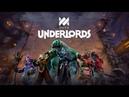 Dota Underlords - Privat Beta - Первый взгляд на игру